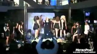 Erez Egilmez Fashion Show Part 4