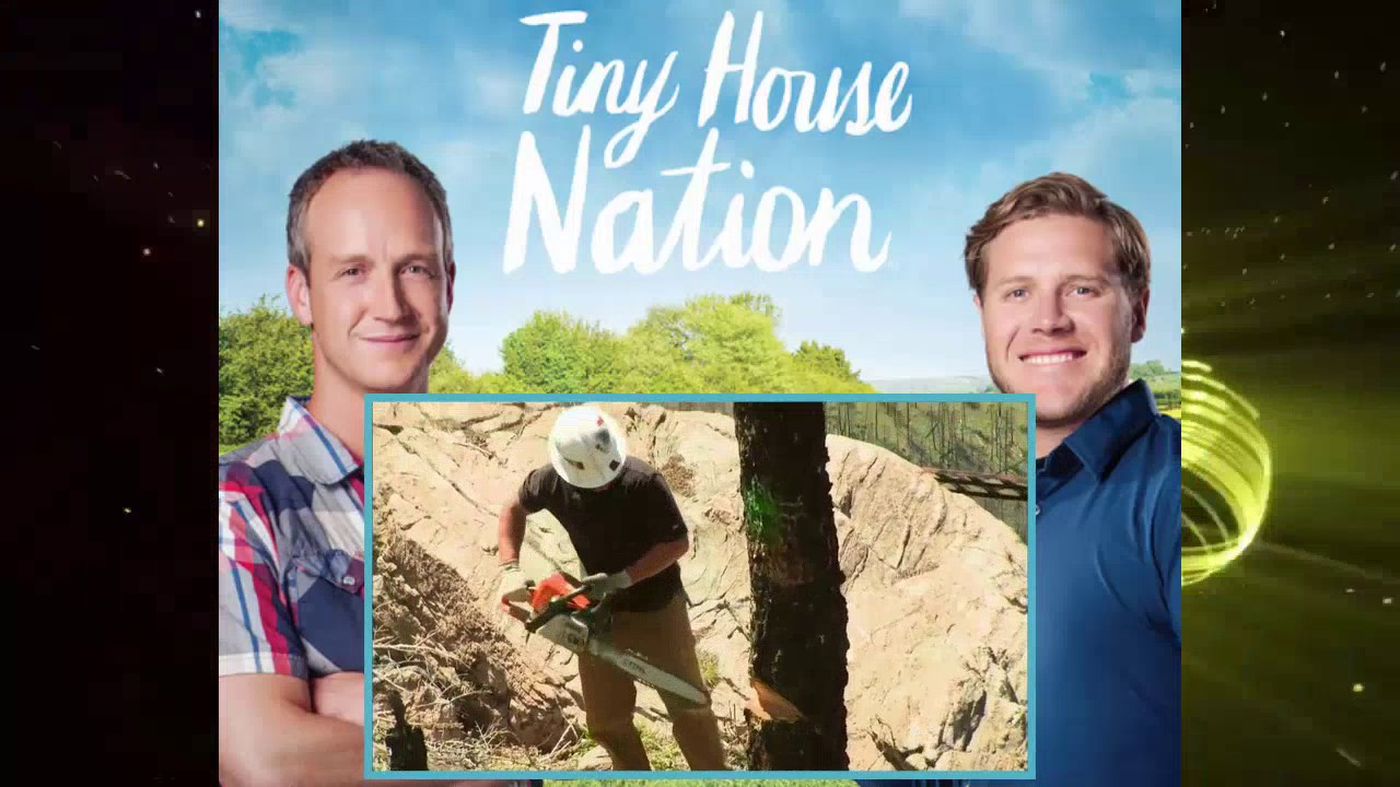 Tiny House Nation Season 1 Episode 5 Youtube