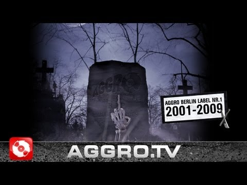 SIDO-ARSCHFICKSONG - AGGRO BERLIN LABEL NR.1 2001-2009 X - ALBUM - TRACK 06