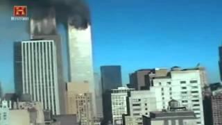 Attentato alle Torri Gemelle-Video Shock