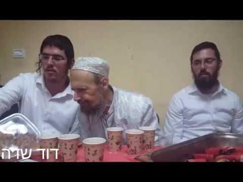 מצמרר ומפחיד! הרב קוק מספר על קולות מהגיהנום ששמעו הרוסים בחפירה למציאת נפט בסיביר