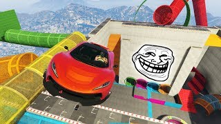 box troll 9999 impossibile gta 5 online
