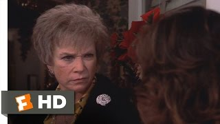Steel Magnolias (3/8) Movie CLIP - A Very Bad Mood for 40 Years (1989) HD