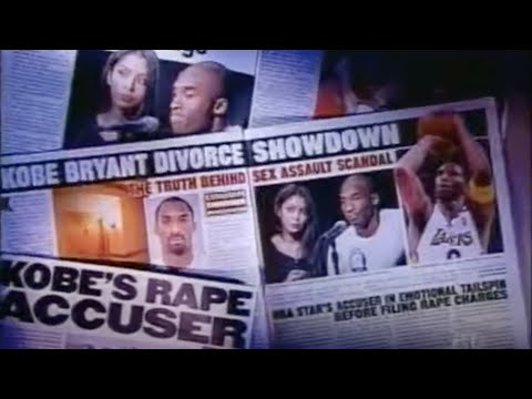 DATELINE NBC - Kobe Bryant Sexual Assault Case