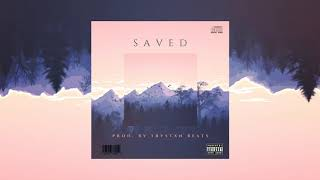 "{FREE} Lil Peep x Gunna Type Beat ""Saved"" |Trvstxn Beats| Guitar Beat 2019"
