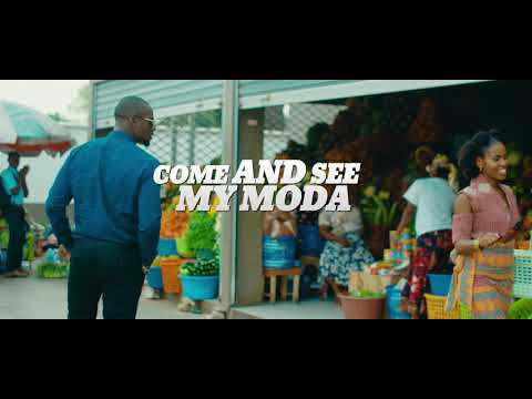 MzVee ft Yemi Alade - Come and See My Moda Trailer