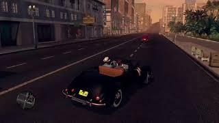 L.A. Noire Free Roam #1