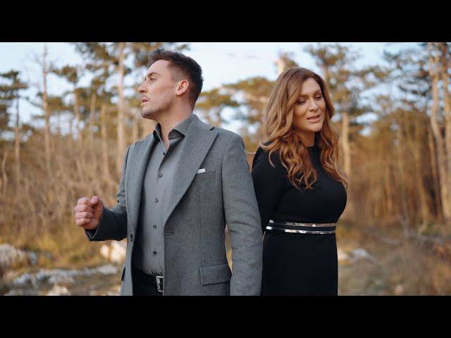 MANCA ŠPIK & ROK PILETIČ - NA VALENTINOVO (Official Video)