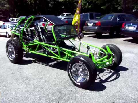 For Sale Rail Dune Buggy Vw 1800cc Hi Po Youtube
