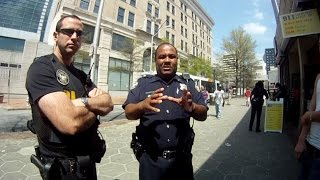 GRSE! Atlanta 20mar12 The Incident Part 4: Gotdamn McFarland