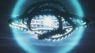 Snake OF Festival Apocalypse-Shakugan No Shana(ColdWorld)
