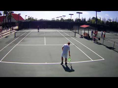 Borcutti San Diego Match 1 Part 3