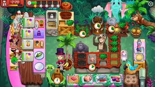 JUNGLE JOINT Season2 Episode14(S2E14) - Cooking Dash - 5STAR clear
