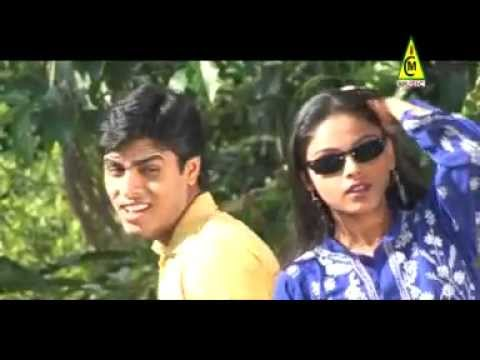 Nagpuri Song - Phoolo Aur Kalia Mei | Nagpuri Video Album :  CHAMPA-CHAMELI