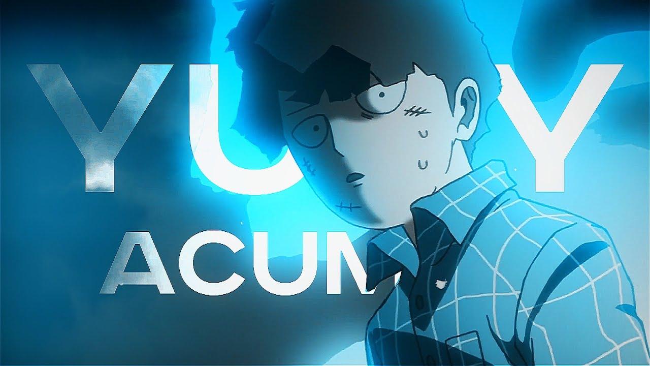Yury - Acumen