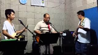 Hanggang Kailan - (Umuwi Ka Na Baby) by Orange And Lemons - cover by Fort and Friends