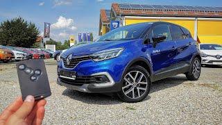 2019 Renault CAPTUR Version S 150 TCe