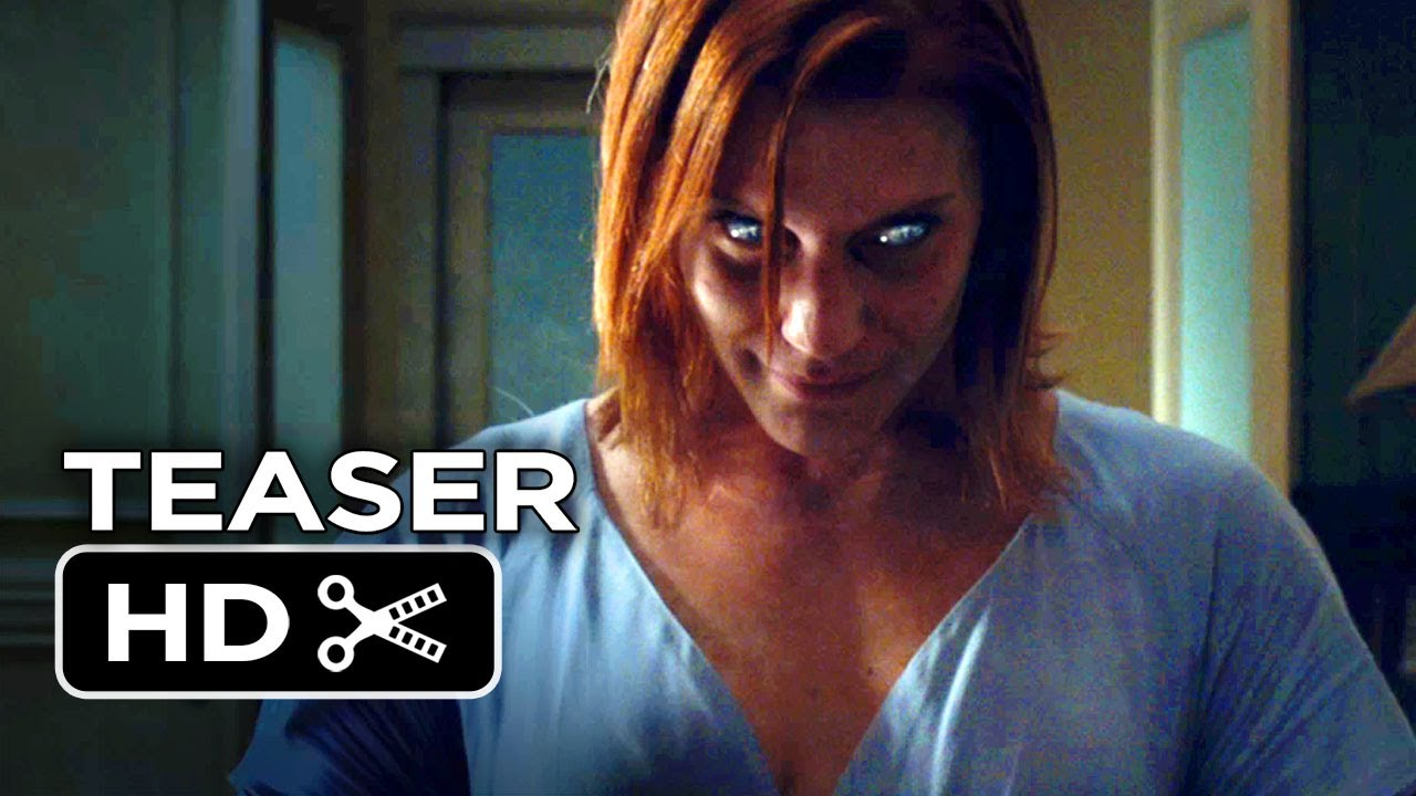 Oculus teaser trailer 1 2014 horror movie hd youtube for Mirror 1 movie