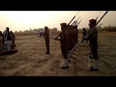 Keshav Prashad Maurya And Dara Singh Chauhan