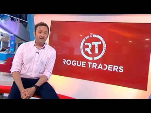Travellers on rogue traders