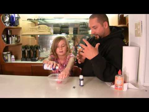How To Clean Your Bearings With The RPM Bearing Blaster Kid Friendly Way