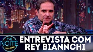 Baixar Entrevista com Rey Biannchi | The Noite (07/06/18)