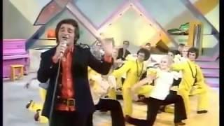 Le Sirop Typhon  -  1969 -  Richard ANTHONY