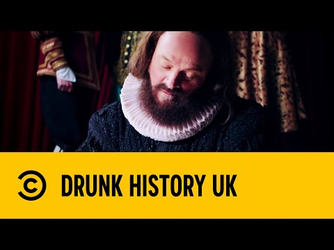 Shakespeare's Worst Ever Play - Drunk...