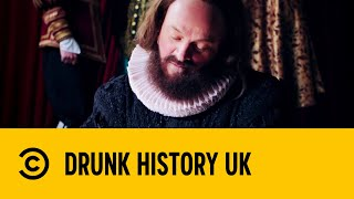 Shakespeare's Worst Ever Play - Drunk History | Comedy Central