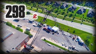 Video still for 298 Series 2 & 218 HSL School Construction in Wisconsin