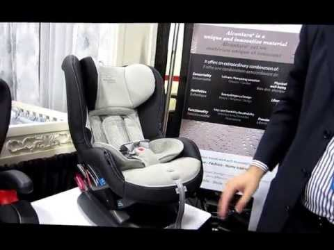 Peg Perego Alcantara, Book, Rialto - YouTube