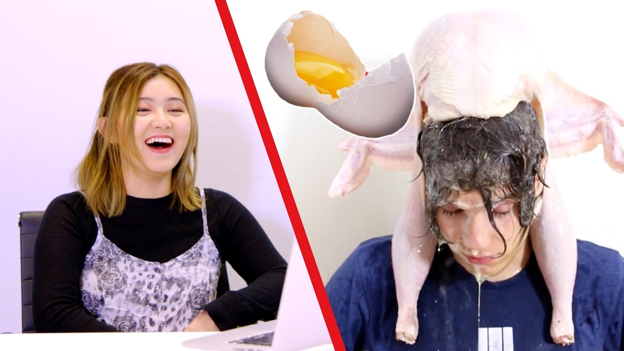 Chinese Students React to HOW TO BASIC | 留學生看 HOW TO BASIC