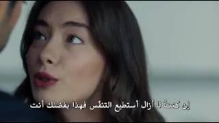 ##الحب الاعمى الحلقه 55 اجمل مشهد رومانسي كمال ونيهان ❤