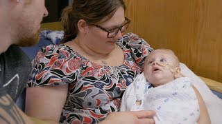 Bentley's Second Chance - Part Four: Bentley returns home | Boston Children's Hospital