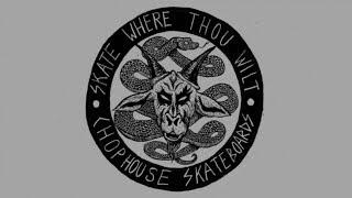 Chophouse Skateboards - SWTW Trailer