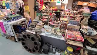 서울풍물시장,벼룩시장,…