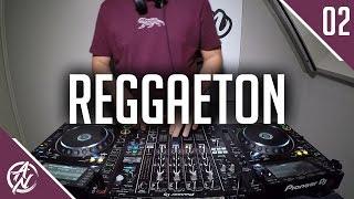 Reggaeton Mix 2019 | #2 | The Best of Reggaeton 2019 by Adrian Noble