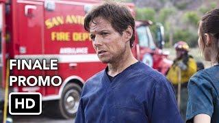 "The Night Shift 3x13 Promo ""Burned"" (HD) Season Finale"