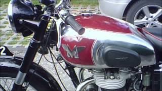 Matchless G9 1950