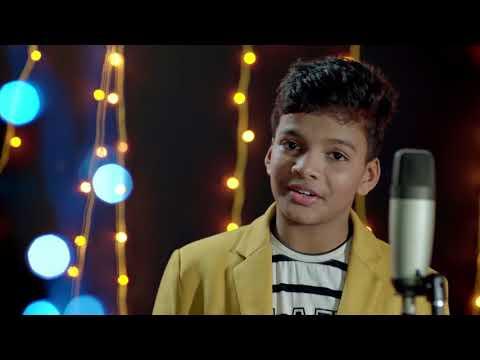 Satyajeet Jena, Singer | MR Vaccination Campaign | OdishaLIVE