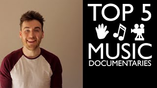 top 5 :: music documentaries :: k+(ƒ)² :: chats