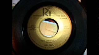 Watch Mel Tillis Mr Dropout video