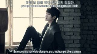 F.T. Island - Even Lost A Friend (친구마저 잃었다) [Sub Esp. Han. Rom.]