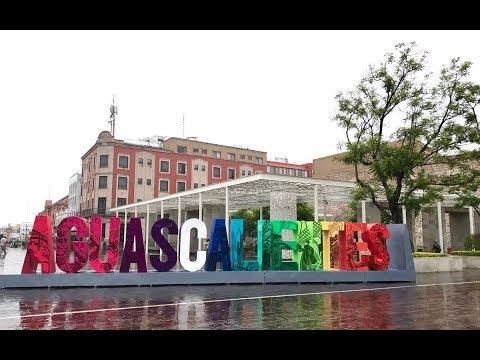 Top 5: Los mejores lugares que debes visitar en Aguascalientes