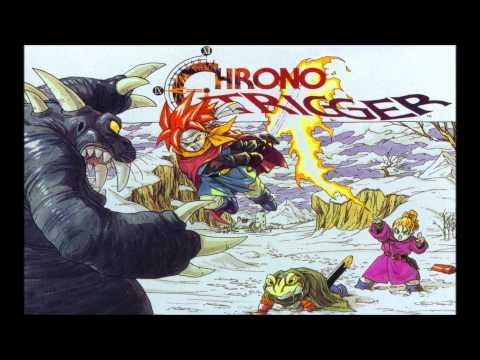 Chrono Trigger Soundtrack - Corridors of Time [HQ]
