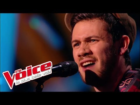 The Voice 2015│Thomas Kahn - Dusty Men (Saule et Charlie Winston)│Epreuve Ultime