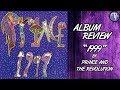 Prince: 1999 - Album Review (1982)