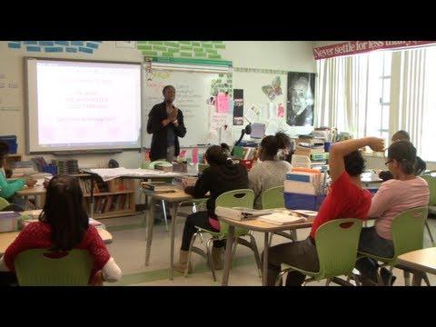 Nikkia Smith Student Teaching