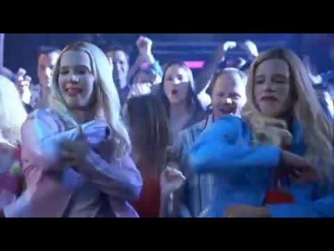 White Chicks Dance-Off
