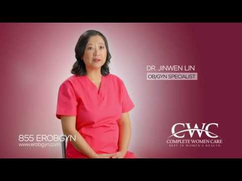 Complete Women Care Dr. Lin OB/GYN
